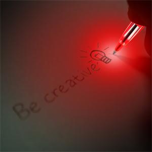 light up pen pen with light