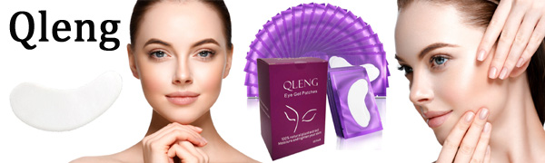 Qleng Beauty Care Brand Let more women become more beautiful and confident in their lives