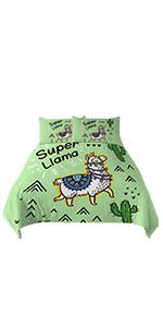 ARIGHTEX Cactus Bedding Set