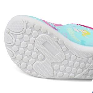 anti-skid durable sole