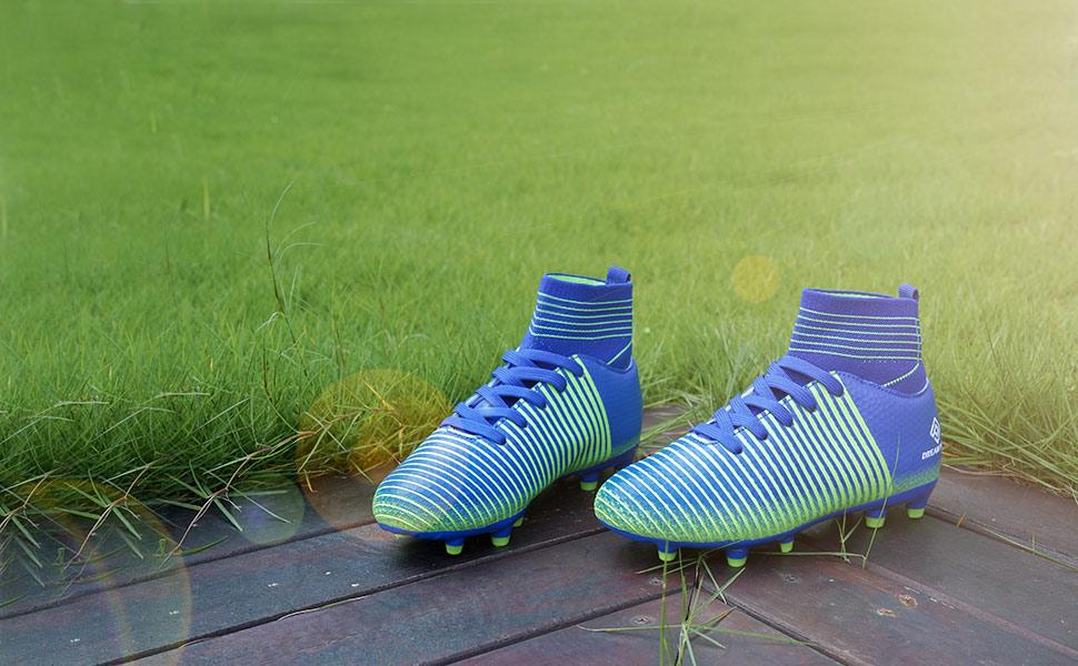 soccer shoes for boys girls