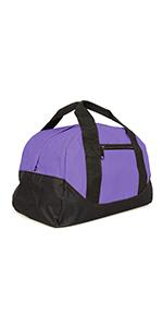 duffel duffle bag sport gym sports workout outdoor tiny kids