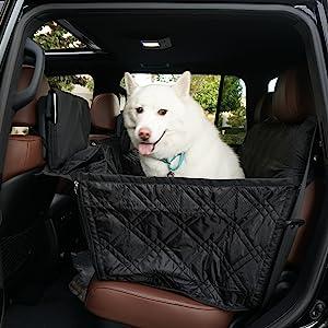 pet hammock safe durable pet accessories pet products travel dogs comfort