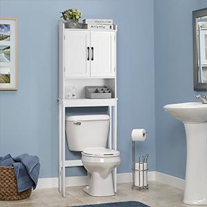 Bathroom Cabinets Free Standing