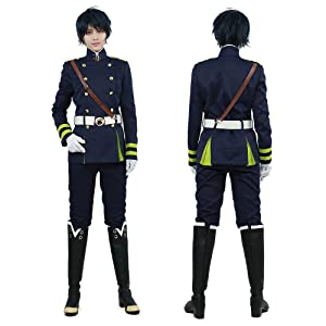 JIDA uniform