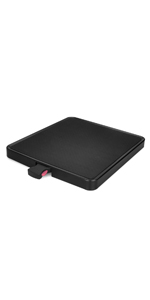 everie sliding tray for appliances