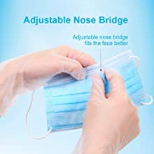 adjustable for almost faces