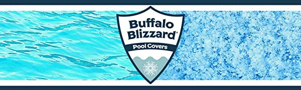 A quality Winter Cover is a necessity for protecting your swimming pool during the colder months.