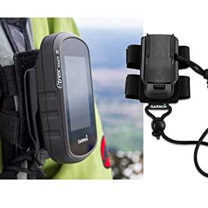 Garmin Oregon 750t Hiking GPS Handheld