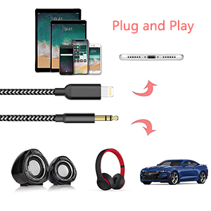 FOR 3.5MM AUDIO JACK