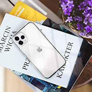 Ringke Fusion Designed for iPhone 11 Pro Max Case, iPhone XI Pro Max Case Cover (2019)