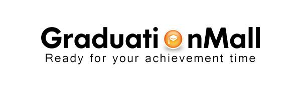 graduationmall brand logo
