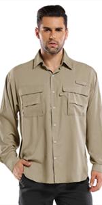 5052 fishing shirt