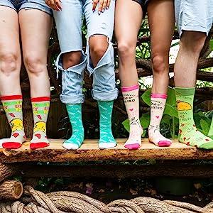 group lifestyle sock