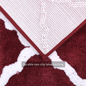Non-slip bottom is made of high quality TPR material