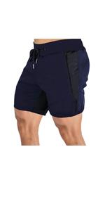 mens gym short