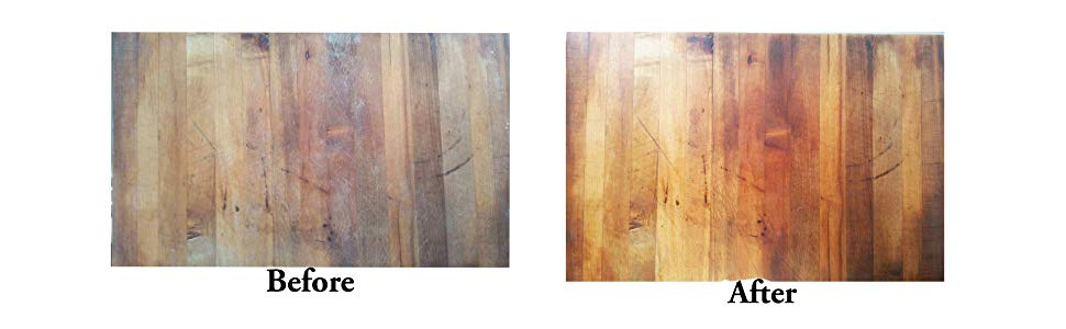 Chalk Paint, wood polish, natural wood, natural wood polish, butcher block, furniture polish