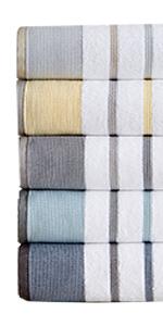 Noelle Bath Towels