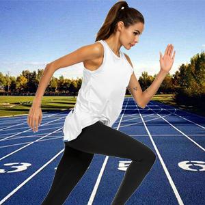 running top