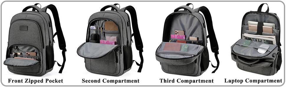 laptop backpack for men