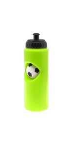 kids water bottle cup toddlers football outdoors sports basketball hiking picnic vacation02