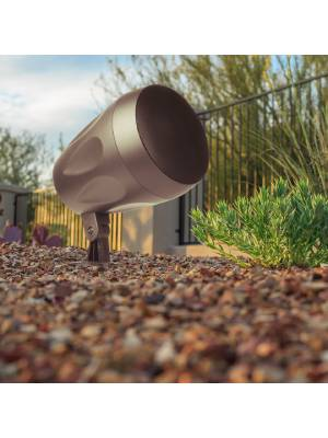 forza landscape surface mount speaker pair