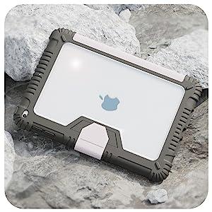 keyboard strap gen transparent tough rugged heavy duty slim thin full body built screen protector