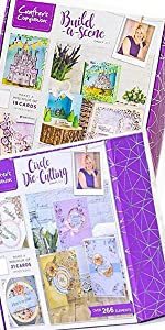 Cardmaking Box Kits Collection