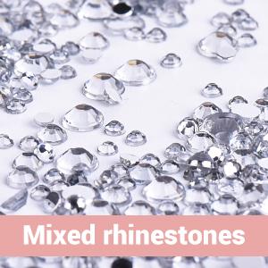 nail rhinestones-2
