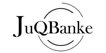 JuQBanke logo