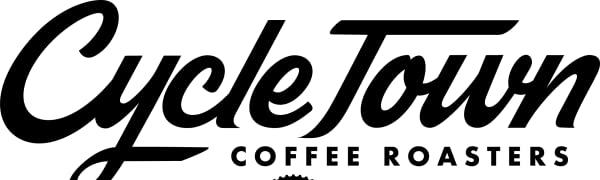 Cycle Town Coffee Roasters, Portland Oregon, fresh roasted coffee