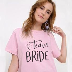 Team Brides T Shirt