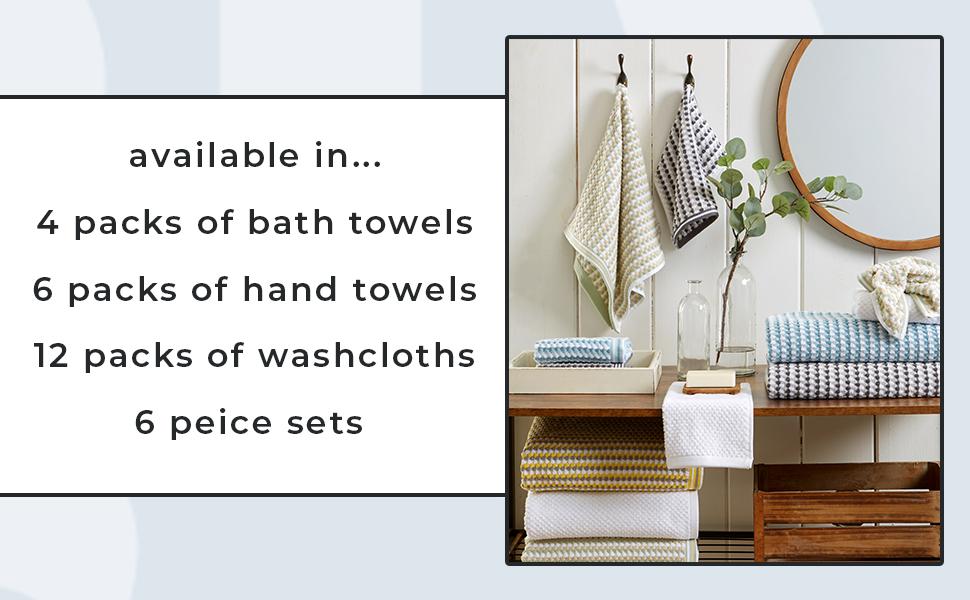 Bath Bundles