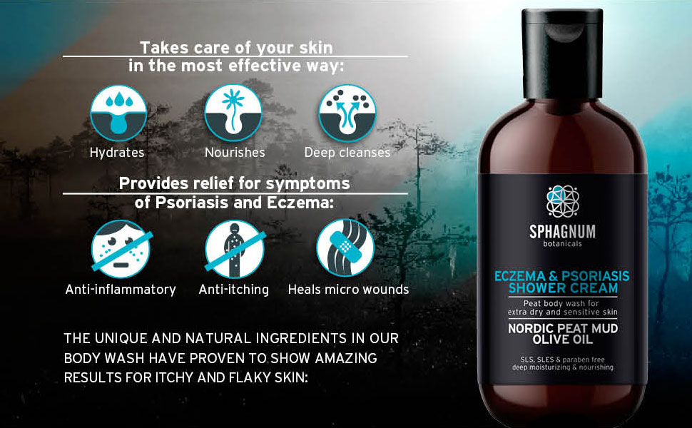 hydrating, moisturizing, moisturizer, body wash, moisturizing body wash, anti-itching, cleansing