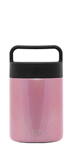 Simple Modern Provision Food Jar with Handle Lid Insulated Thermos