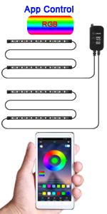 RGB App Control