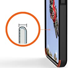 2019 ultra thin slim armor heavy duty premium cover shockproof tpu body protective absorption