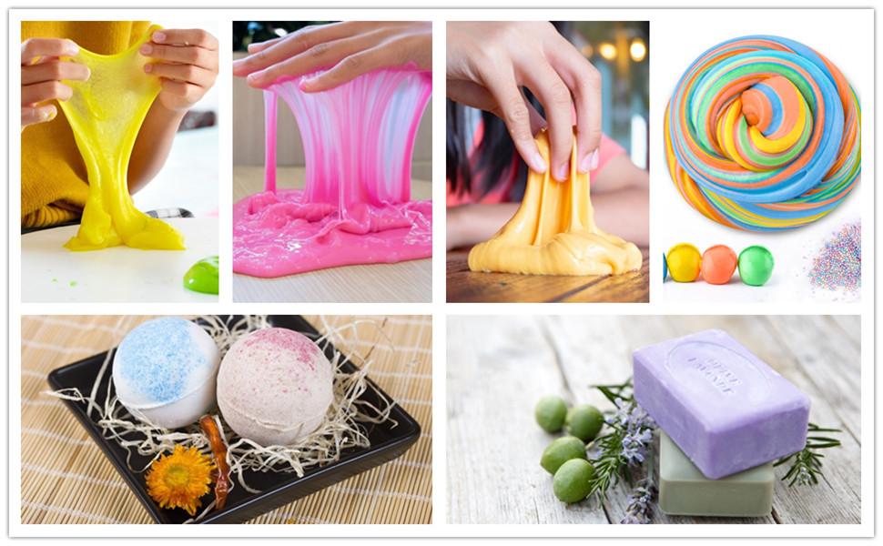 gel food color dye, Food Grade Vibrant Food Color, gel food coloring set