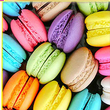 For Macaron Coloring