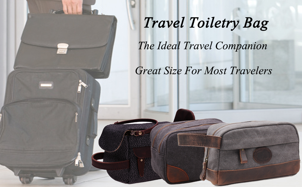 great size for most travelers