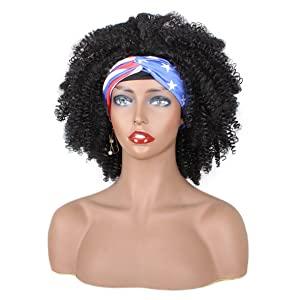 kachanaa headband wig