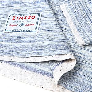 henley raglan button crewneck contrast color block zimego street fashion ootd wedding summer school