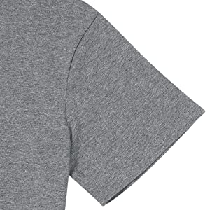Casual Short Sleeve