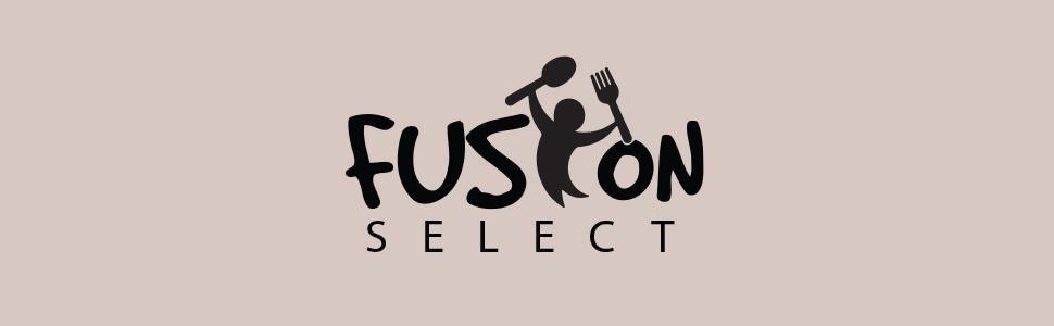 Fusion Select
