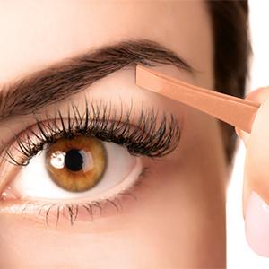 tweezers for eyelash extensions