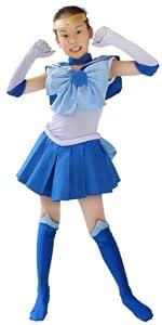 mercury costume