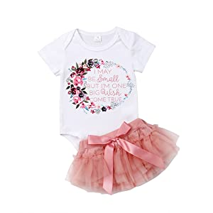 Kids Girls Skirts Outfits