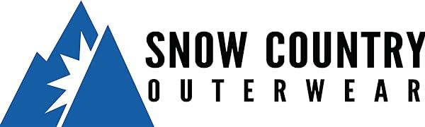 snow country outerwear plus size 1X 2X 3x 4x 5x 6x ski pants jackets coats winter