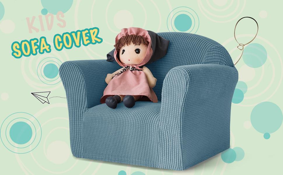 kids sofa cover