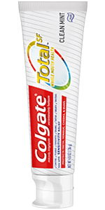 colgate total invitamin bemndful rda index safe daily use whitening